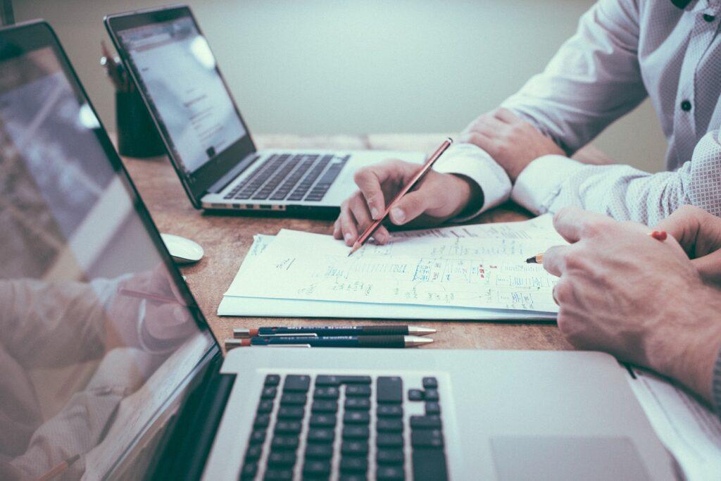 har din arbejdsplads de optimale IT-løsninger