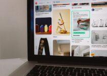 Pinterest for virksomheder - trafik til din virksomhed